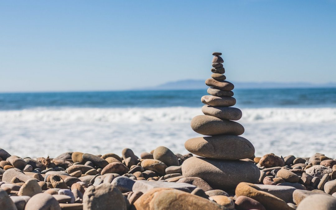 Daily Devotion – How to Find Holy Balance