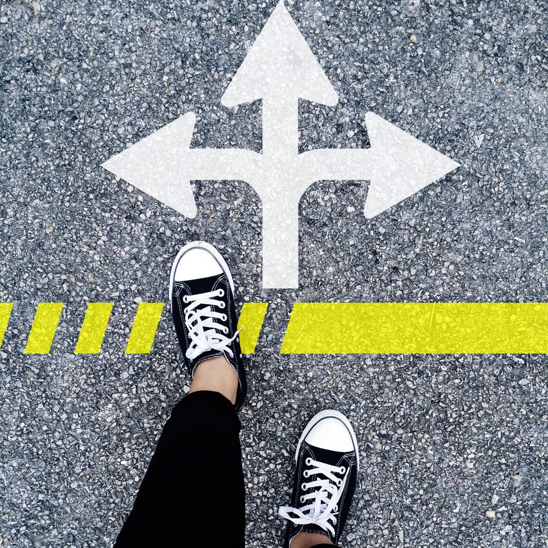 choose-the-right-direction