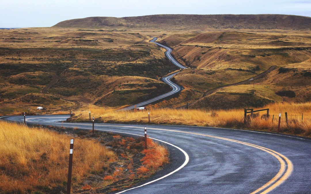 Daily Devotion – Twists and Turns in Life to Nowhere