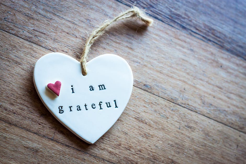 Daily Devotion – An Attitude of Gratitude