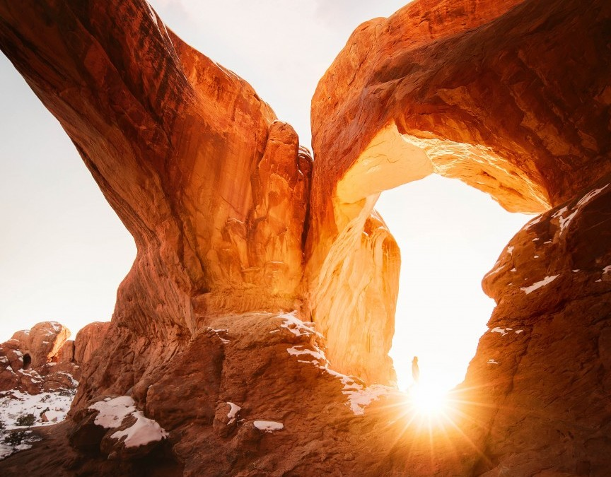 Daily Devotion – Genesis 1:26 – Finding Yourself in God