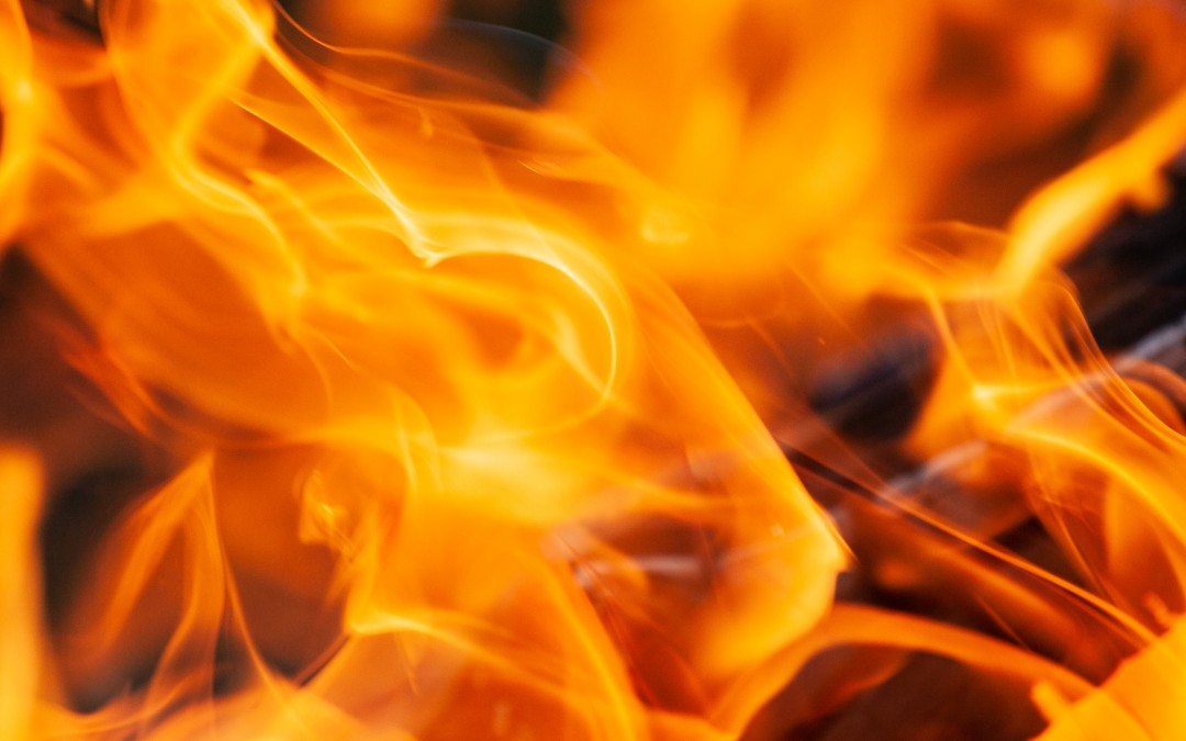 Daily Devotion – Matthew 5:29-30 – Hell in the Bible