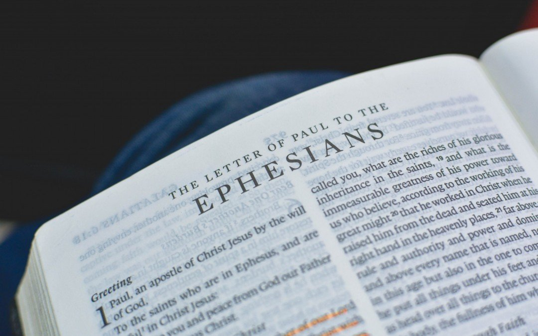 Daily Devotion – 2 Timothy 2:15 – Study The Word