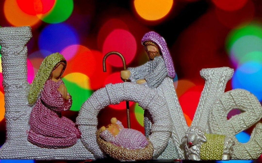Daily Devotion – What Christmas is All About