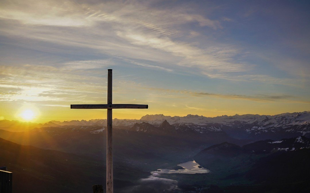 Daily Devotion – A World Without Jesus