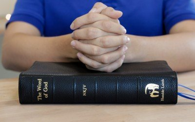 Daily Devotion – Psalm 62:8 – Cultivating a Lifestyle of Prayer