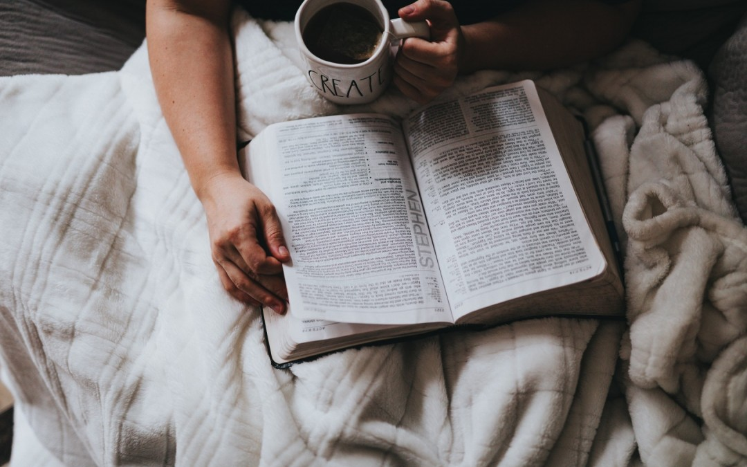 Daily Devotion – Matthew 6:5-7 – Quiet Time with God
