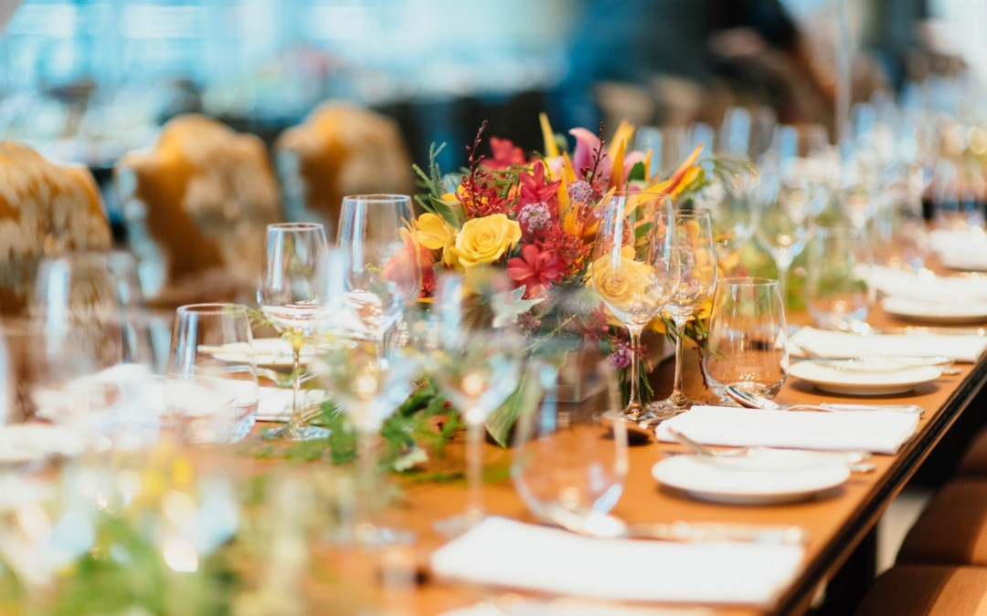 Daily Devotion – Luke 14 – The Parable of the Great Banquet