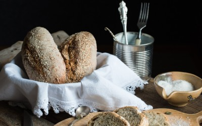 Daily Devotion – John 6:32-40 – The Bread of Life