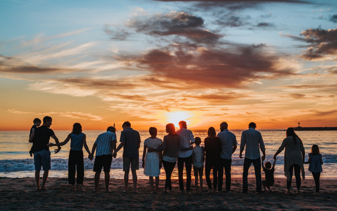 Daily Devotion – Galatians 4:4-5 – Becoming One of the Family