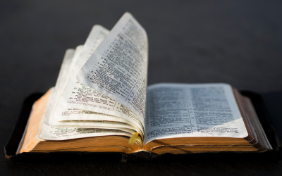 Daily Devotion – How the Bible Can Change Your Life