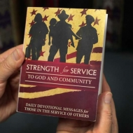 "<a href=""https://devotableapp.com/author/strengthforservice/"" target=""_self"">Strength For Service</a>"